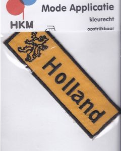 Holland applicatie