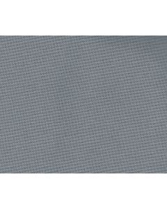 Borduurstof Evenweave grijs 25ct. Lugana van Zweigart 7036
