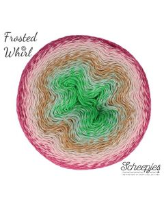 Frosted Whirl kl.322 Skinny Scream
