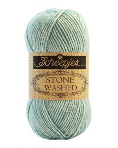 Scheepjes Stone Washed kl.828 Larimar