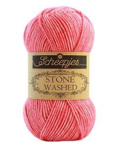 Stone Washed kl.835 Rhodochrosite