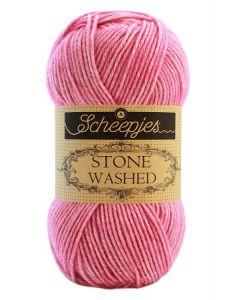Scheepjes Stone Washed kl.836 Tourmaline