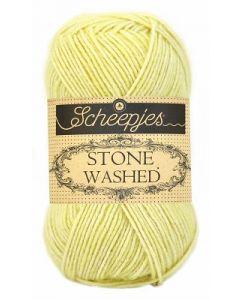 Stone Washed kl.817 geel citrine van Scheepjes