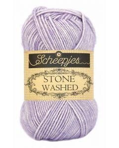 Stone Washed van Scheepjes,  kl.818 lilac quartz