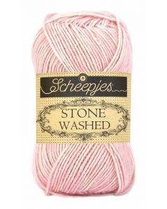 Stone Washed van Scheepjes  kl.820 rose quartz