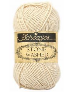 Stone Washed van Scheepjes,  kl.821 beige