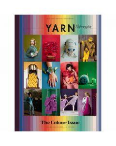 Scheepjes Yarn bookazine nr.10