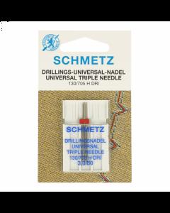 Schmetz naaimachine drielingnaald universal 3.0/80