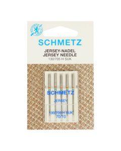 Schmetz naaimachinenaalden Jesey 70/10