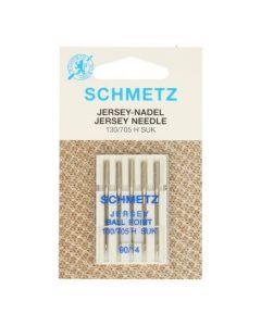 Schmetz naaimachinenaalden Jesey 90/14