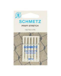 Schmetz naaimachinenaalden stretch 90/14