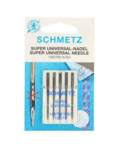 Schmetz naaimachinenaalden super universeel 100/16