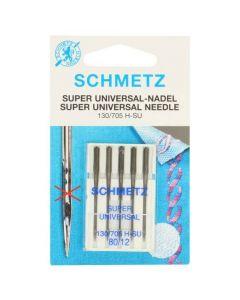 Schmetz naaimachinenaalden super universeel 80/12