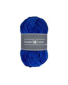 Durable Velvet kl.2103 Cobalt