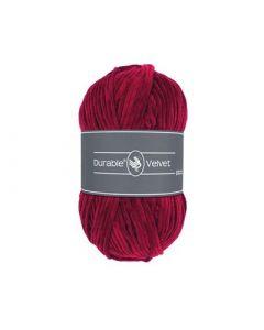 Durable Velvet kl.222 Bordeaux