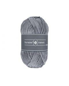 Durable Velvet kl.2232 Light Grey