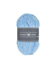 Durable Velvet kl.282 Light Blue