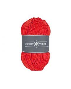Durable Velvet kl.318 Tomato