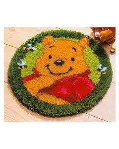 Knoopkleed van  winnie the pooh