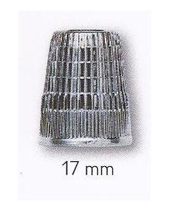Vingerhoed 17mm Prym