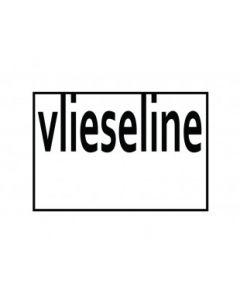 Vlieseline L11/310  voor paperpeicing zwart
