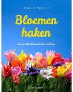 Boek bloemen haken, de mooiste bloembollen in bloei