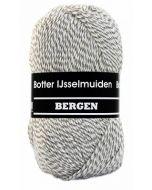 Bergen Botter IJsselmuiden sokkenwol kl.1