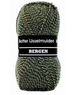 Sokkenwol Botter IJsselmuiden Bergen, kl.185