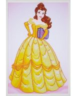 Diamond painting Belle Disney Princess pn-0173559