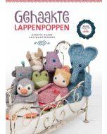 Gehaakte Lappenpoppen haakboek