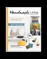 Boek Handmade Living