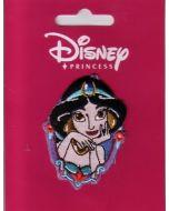 Princess Jasmine van Aladdin applicatie van Disney