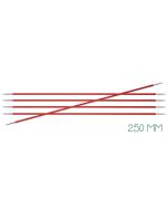 Sokkennaalden KnitPro Zing 2.50mm, 20cm lang