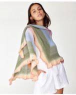 Lana Grossa Cool Wool Lace Hand-Dyed stola breien