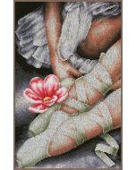 Lanarte borduurpakket mijn kleine ballerina's pn-0157513 borduren