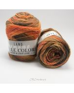 Lang Yarns Mille Colori Socks & Lace Luxe kl.68