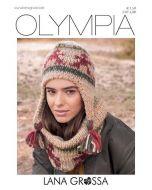 Lana Grossa Olympia flyer 2017-18