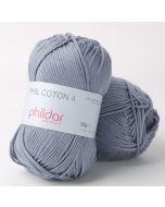 Phildar Phil Coton 4 kl.2089 Jeans