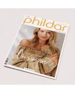 Phildar zomer damesboek Nr.153