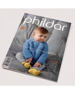 Phildar Nr.690 breiboek baby's