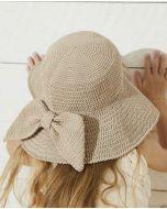 Phildar kinder hoed haken van Phil Coton 4 (199,m8)