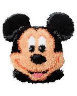 Vervaco knooppakket knoopkussen Mickey Mouse pn-0014640