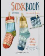 Soxx Book van Kerstin Balke sokken breien