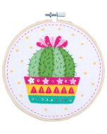 Vervaco knutselpakket met vilt cactus pn-0180501