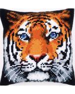 Borduurpakket tijger vervaco pn-0162358