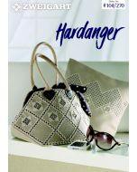 Zweigart  Hardanger boekje nr 104/270